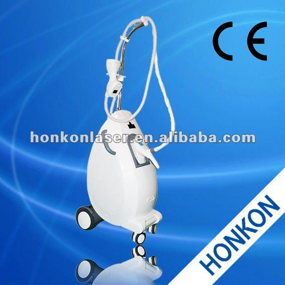 Body Slimming Cellulite Reducing machine 4 function in 1 Roller+vacuum suction+RF+Infrared light