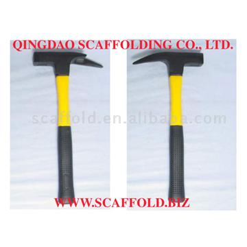 QS Scaffold Hammers