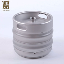 30L Stainless Steel Empty Beer Keg or Drums