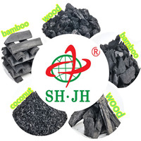Sell black hardwood charcoal / Activated Carbon / Activated Carbon Powder