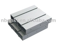 JH-6059 Aluminum extrusion enclosures cases