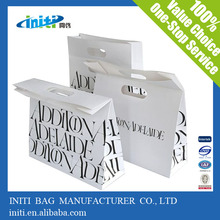Food Industrial Use High Quality Paper Packaging Bag