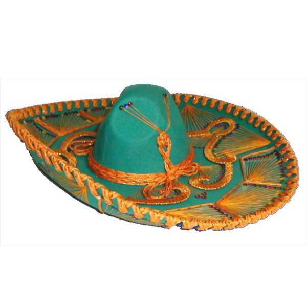 History of Mexican Sombreros hat