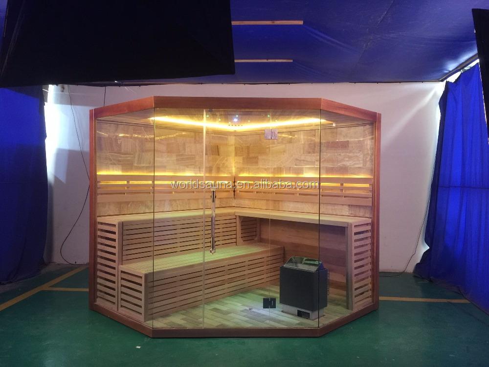 Sauna salas de sauna identificaci n del producto - Productos para sauna ...
