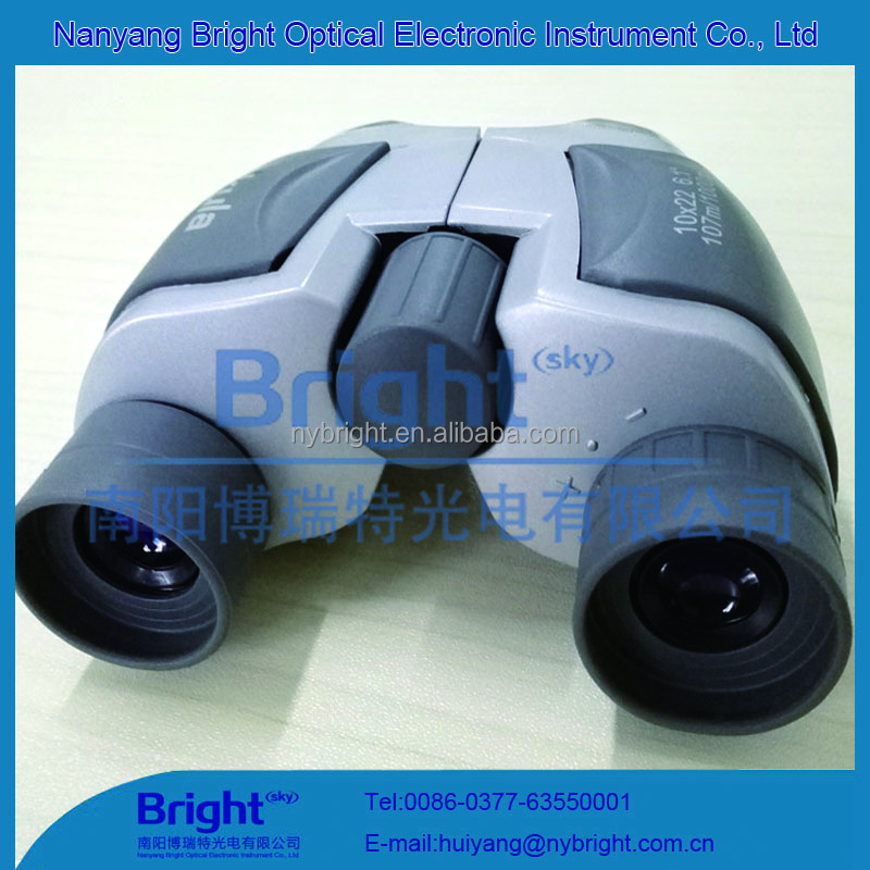 high quality 10*22 small telescope children binoculars binoculars and telescopes prices