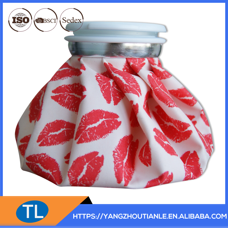 6 inches export heat stroke eliminate medical ice bag