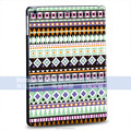 colour printing PC black hard case for ipad air for ipad mini