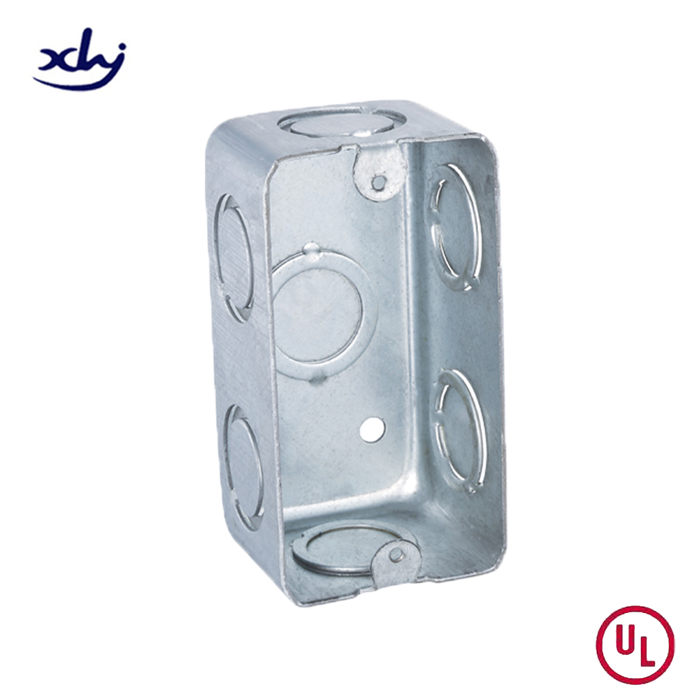 Different Type Electrical Junction Box