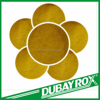 Factory Price of High Quality Stained Concrete Floor Colors Iron Oxide Yellow Pigment