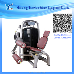 Seated Leg Curl TZ-6001 / Commercial Fitness Equipment