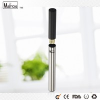 2015 Best Christmas gifts! MST Health Care Products Disposable T96 New Product Electrical No Wick Atomizer