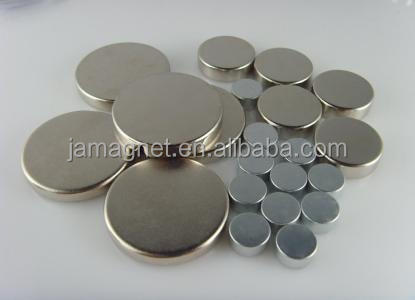 Magnetic Material, Neodymium Magnet Raw Material for Magnets