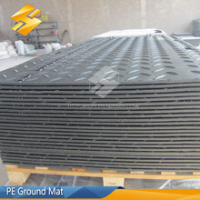 ground mat outdoor/uhmwpe parts/plastic sheet
