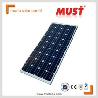 Mono Solar Cell/high efficiency PV Mono solar panel/solar module 250 w
