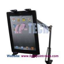 Bracket Back on the Car Pillow Cradle stand for ipad iPad 2 stand mount holder