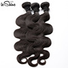 Wholesale High Quality Malaysian Hair Bundles Body Wave Human Hair Extension Alibaba Express