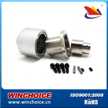 shaft magnetic coupling