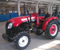50HP 4WD agricultural machinery equipment mini farm tractor
