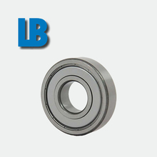 High Performance Precision Nbc 6001Zz Deep Groove Ball Bearing Inside 12Mm Outside Dia 28Mm Width 8Mm