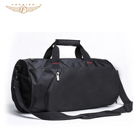 Classic Sport Polo Travel Bag For