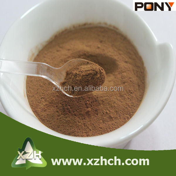 Best&Fashion chemical fertilizer Calcium Lignosulphonate korea agent