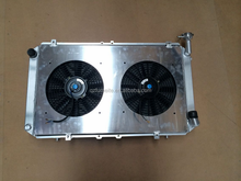 Custom low prices FOR MAZDA MIATA MX5 ALUMINUM RADIATOR & FAN SHROUD & FANS 1999-2005 00 01 02 03