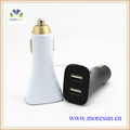 Hot promotional mini 5V 4.2A usb car charger