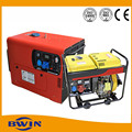 Air cooled diesel engine generator 3 phase small power genset 5kw
