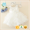 New children sleeveless princess dress girls party wear dress