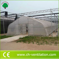 Commercial greenhouse Middle East/Africa inflatable greenhouse