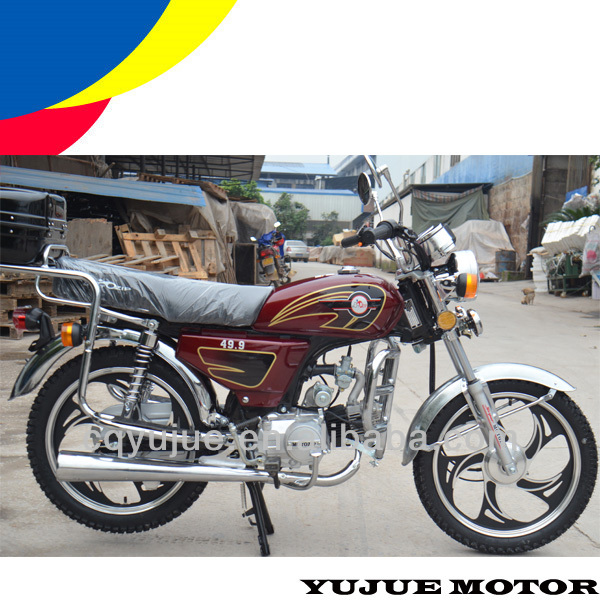 Best Sale 70cc Motorcycle Made In China