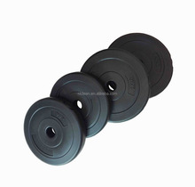 cheap plastic weight plate