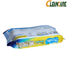 Distributor Wanted Static Floor Cleaning Wipes Nonwoven Disposable Cleanroom Wipe Tissue