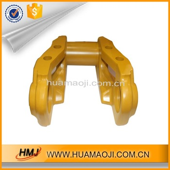 Brand new road milling track chain with pad of China