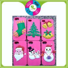 Christmas Low price china mobile phone Ultra Thin Transparent Silicon Cover tpu back case cover china wholes