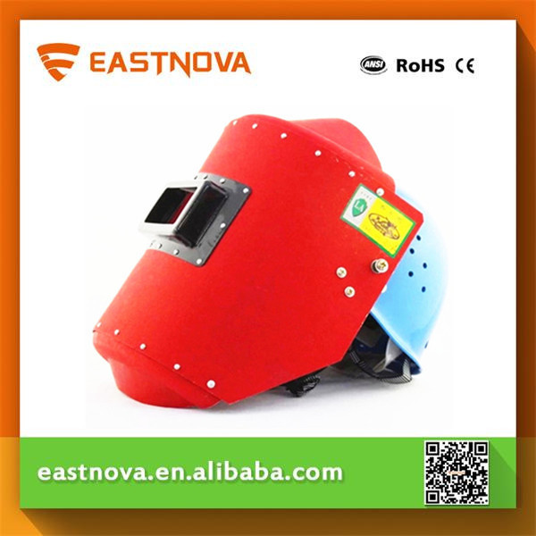 EASTNOVA FS301 cheap high quality custom blue eagle face shield