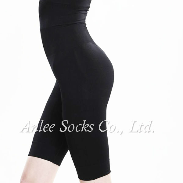 LBS-535 Seamless 3D Slimming High Waist Health Pants.