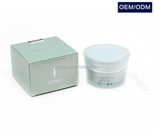 Wholesale Price Water Smoothing Moisturizing Skin Care Face Cream