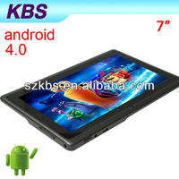 2013 Cheapest Tablet Pc Android 4.0 Via Wm8850 With Wifi,Camera