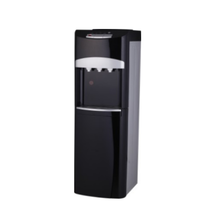 Commerical Drinking Fountain Plastic Hot Cold Water Dispenser