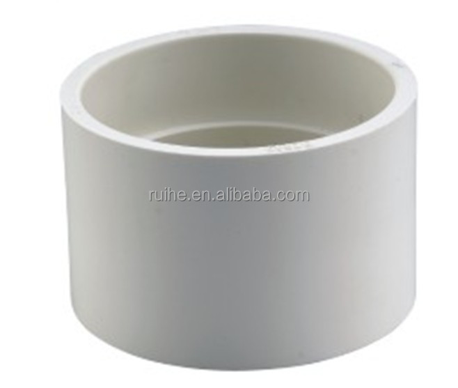 Wholesale inch pvc pipe fittings for water supply