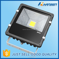 CE RoHS 30W 50W 70W to 200W Ultra thin portable outdoor waterproof led flood light