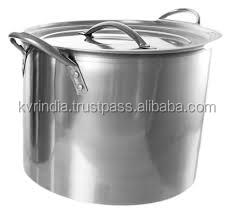 50l stainless steel cooking pot