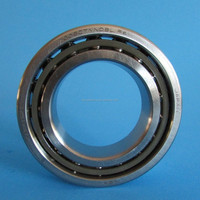 NSK NTN double row angular contact ball bearing 3804