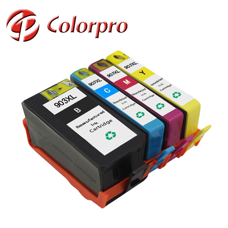 Ink cartridge for HP903 for HP Officejet Pro 6960/ 6961/ 6963/ 6964/ 6965/ 6966/ 6968/ 6970/ 6971/ 6974/ 6975 for HP903XL HP 903