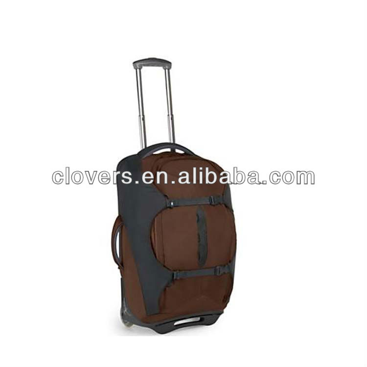Nice Trolley Travel Bag with 3 Compartments
