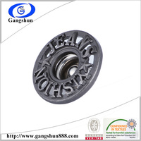 20.5mm Hollow out Fashion upscale metal tack button for Jeans