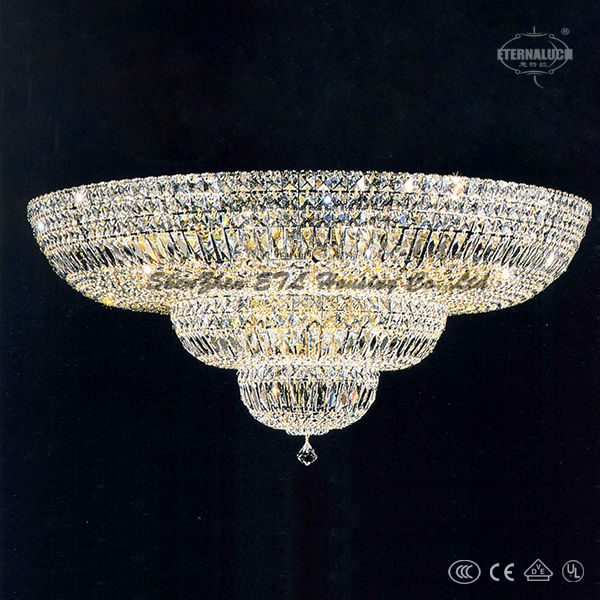 So beautiful traditional crystal chandelier lightings for Girl ETL80011