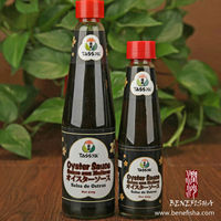 Japanese Oyster Sauce 260g,510g.
