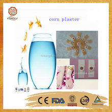 chinese brand medical plantar corn treatment